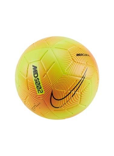 Nike Futbol Topu Sarı